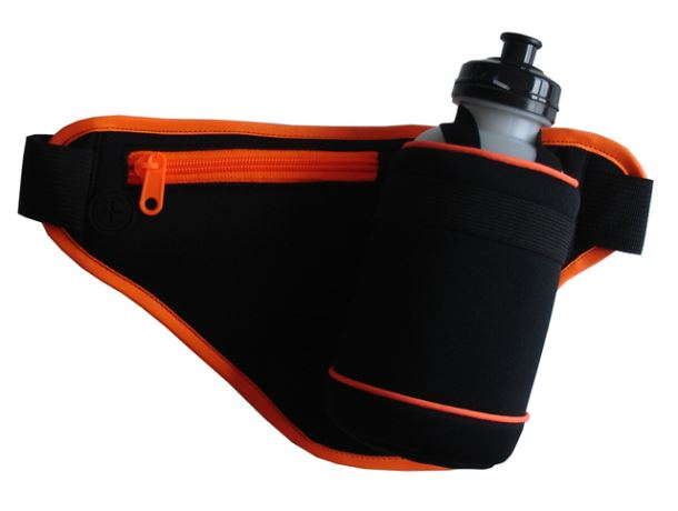 ACRA JXD11 Sportovní ledvinka s lahví na nápoje