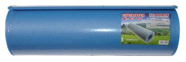 ACRA L04 Jednovrstvá pěnová karimatka 8mm