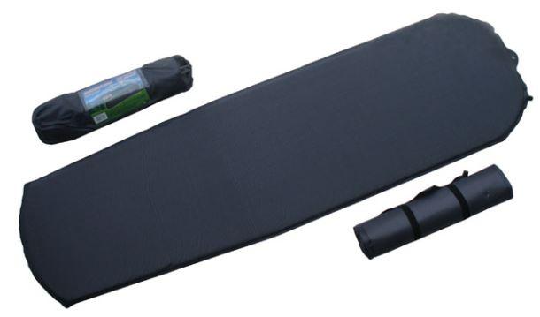ACRA karimatka samonafukovací 2,5 cm L39