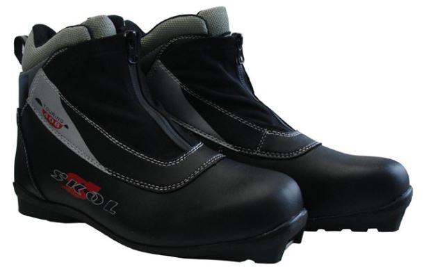 ACRA LBTR8 Běžecké boty SKOL NNN vel.41