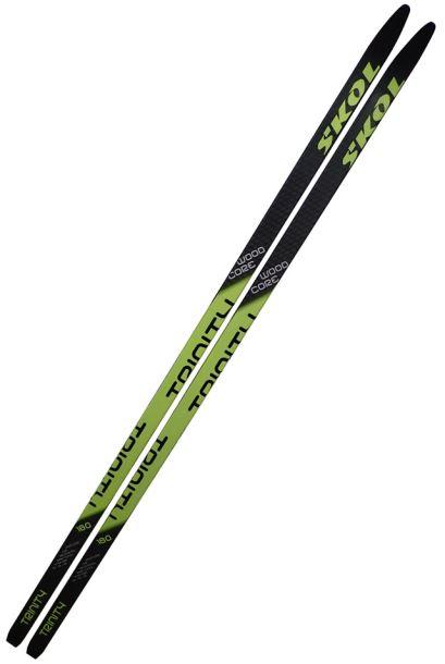 Skol LST1/1S-180 Běžecké lyže se šupinami