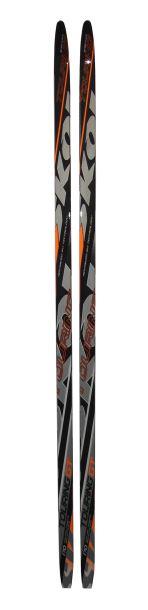 ACRA LSR-205 Běžecké lyže s vázáním NNN- Hladké
