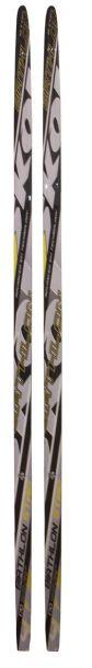 ACRA LSR-180 Běžecké lyže s vázáním NNN, hladké