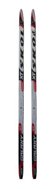 ACRA LSR-195 Běžecké lyže s vázáním NNN, hladké