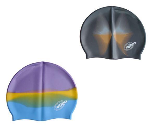 ACRA Čepice plavecká silikonová P1131