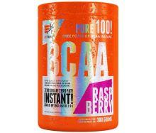 Extrifit BCAA Instant 300g jahoda - máta
