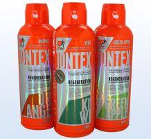 Extrifit Iontex Regeneration 1000 ml pomeranč + dávkovač (pumpička)
